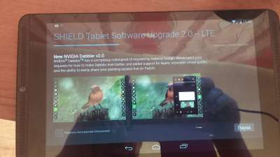 Nvidia Shield Tablet - Firmware -www savagemessiahzine com