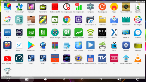 TV Box X96 Mini - Android 7 1 2 Firmware -www